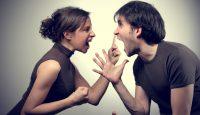 La Agresión en la Pareja: Situaciones Conflictivas