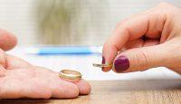 El divorcio y los cambios en la familia