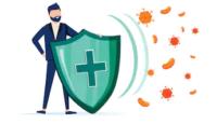 Inmunidad y Doce Pasos